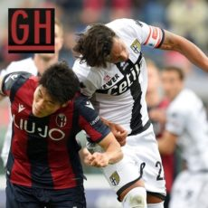 Bologna 2-2 Parma - Watch goals and highlights football Serie A 2019-2020
