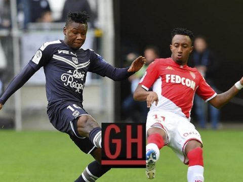 Bordeaux 2-1 Monaco - Watch goals and highlights football Ligue 1 Conforama 2019-2020