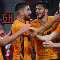 Bournemouth 1-2 Wolverhampton - Watch goals and highlights football Premier League 2019-2020