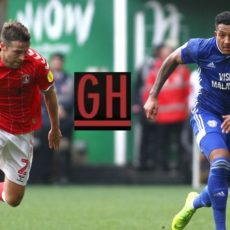 Charlton 2-2 Cardiff - Watch goals and highlights football Championship 2019-2020