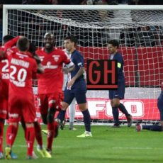 Dijon 2-1 PSG - Watch goals and highlights football Ligue 1 Conforama 2019-2020