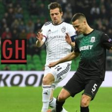 FC Krasnodar 1-0 Basel - Watch goals and highlights football UEFA Europa League 2019-2020