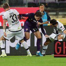 Fiorentina 1-1 Parma - Watch goals and highlights football Serie A 2019-2020