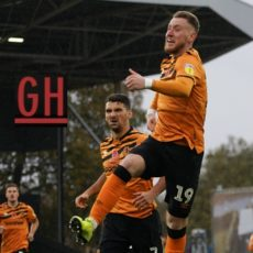Fulham 0-3 Hull - Watch goals and highlights football Championship 2019-2020