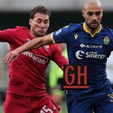 Hellas Verona 1-0 Fiorentina - Watch goals and highlights football Serie A 2019-2020