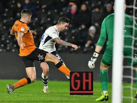 Hull 4-0 Preston - Watch goals and highlights football Championship 2019-2020