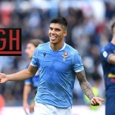 Lazio 4-2 Lecce - Watch goals and highlights football Serie A 2019-2020