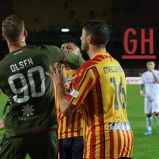 Lecce 2-2 Cagliari - Watch goals and highlights football Serie A 2019-2020