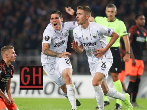 Linzer ASK 4-1 PSV Eindhoven - Watch goals and highlights football UEFA Europa League 2019-2020