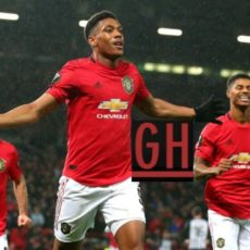 Manchester United 3-0 Partizan Belgrade - Watch goals and highlights football UEFA Europa League 2019-2020