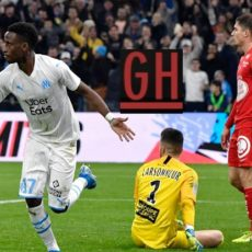 Marseille 2-1 Brest - Watch goals and highlights football Ligue 1 Conforama 2019-2020