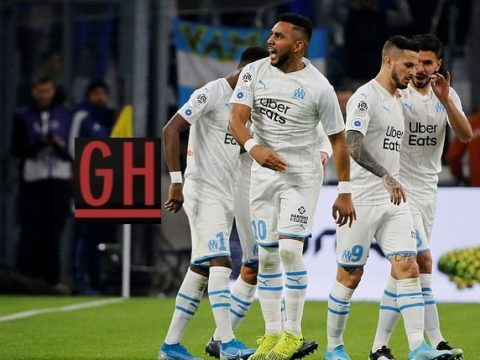 Marseille 2-1 Lyon - Watch goals and highlights football Ligue 1 Conforama 2019-2020
