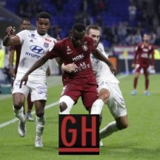 Metz 2-2 Montpellier - Watch goals and highlights football Ligue 1 Conforama 2019-2020