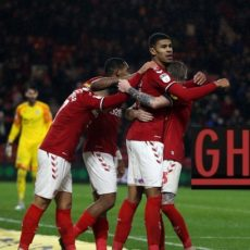 Middlesbrough 1-0 Barnsley - Watch goals and highlights football Championship 2019-2020