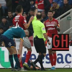 Middlesbrough 2-2 Hull - Watch goals and highlights football Championship 2019-2020