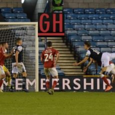 Millwall 2-1 Charlton - Watch goals and highlights football Championship 2019-2020