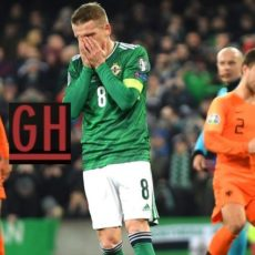 N.Ireland 0-0 Netherlands - Watch goals and highlights football EURO 2020 Qualifiers