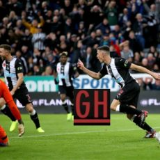 Newcastle 2-1 Bournemouth - Watch goals and highlights football Premier League 2019-2020