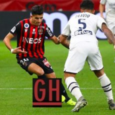 Nice 1-1 Bordeaux - Watch goals and highlights football Ligue 1 Conforama 2019-2020