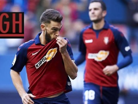 Osasuna 4-2 Alaves - Watch goals and highlights football LaLiga Santander 2019-2020