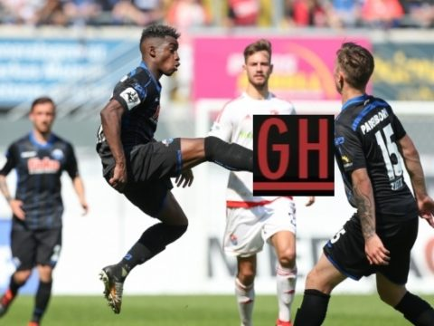 Paderborn 2-3 RB Leipzig - Watch goals and highlights football BundesLiga 2019-2020