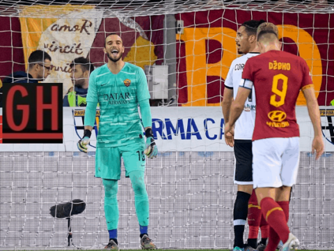 Parma 2-0 Roma - Watch goals and highlights football Serie A 2019-2020
