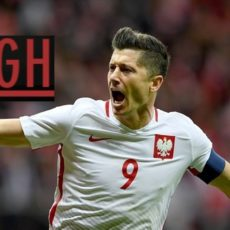 Poland 3-2 Slovenia - Watch goals and highlights football EURO 2020 Qualifiers