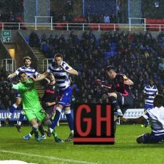 Reading 0-1 Leeds - Watch goals and highlights football Championship 2019-2020