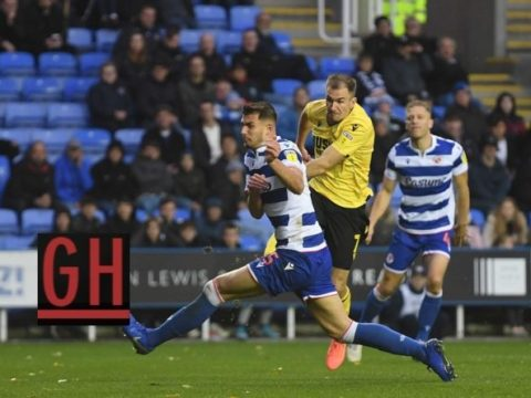 Reading 2-1 Millwall - Watch goals and highlights football Championship 2019-2020