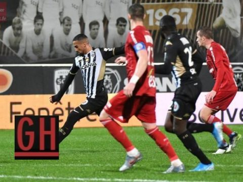 Reims 0-0 Angers - Watch goals and highlights football Ligue 1 Conforama 2019-2020