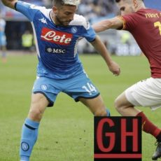 Roma 2-1 Napoli - Watch goals and highlights football Serie A 2019-2020