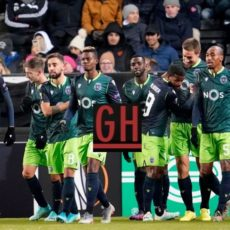 Rosenborg 0-2 Sporting - Watch goals and highlights football UEFA Europa League 2019-2020