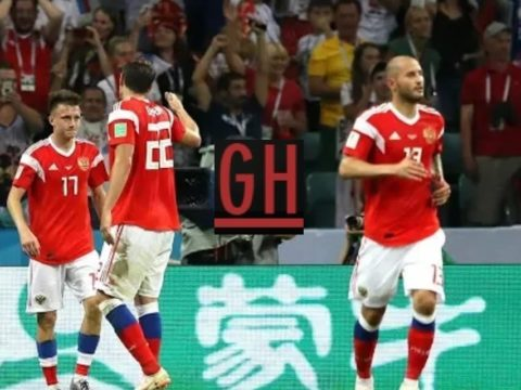 San Marino 0-5 Russia - Watch goals and highlights football EURO 2020 Qualifiers