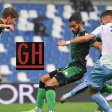 Sassuolo 1-2 Lazio - Watch goals and highlights football Serie A 2019-2020