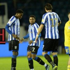 Sheffield Wednesday 1-1 Birmingham - Watch goals and highlights football Championship 2019-2020