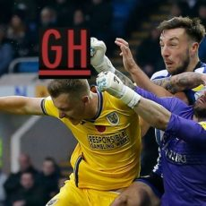 Sheffield Wednesday 2-2 Swansea - Watch goals and highlights football Championship 2019-2020