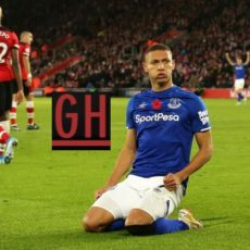 Southampton 1-2 Everton - Watch goals and highlights football Premier League 2019-2020