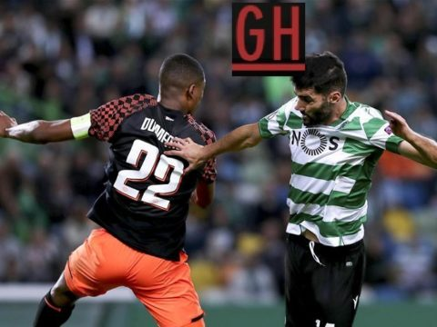 Sporting 4-0 PSV Eindhoven - Watch goals and highlights football UEFA Europa League 2019-2020
