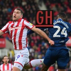 Stoke 1-2 Blackburn - Watch goals and highlights football Championship 2019-2020