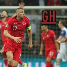 Turkey 0-0 Iceland - Watch goals and highlights football EURO 2020 Qualifiers