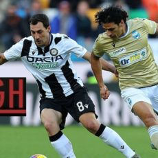 Udinese 0-0 Spal - Watch goals and highlights football Serie A 2019-2020