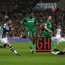 West Bromwich 2-1 Sheffield Wednesday - Watch goals and highlights football Championship 2019-2020