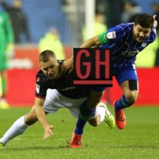 Wigan 1-3 Reading - Watch goals and highlights football Championship 2019-2020