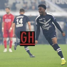 Bordeaux 6-0 Nimes - Watch goals and highlights football Ligue 1 Conforama 2019-2020