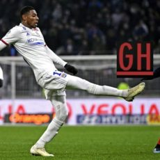 Lyon 0-1 Lille - Watch goals and highlights football Ligue 1 Conforama 2019-2020