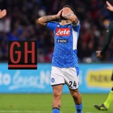 Napoli 1-2 Bologna - Watch goals and highlights football Serie A 2019-2020
