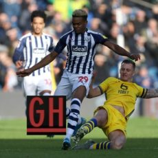West Bromwich 5-1 Swansea - Championship 2019-2020 footballgh.org