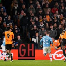Wolverhampton 3-2 Manchester City - Premier League 2019-2020 footballgh.org