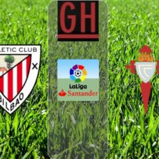 Athletic Bilbao vs Celta Vigo - LaLiga Santander 2019-2020 footballgh.org