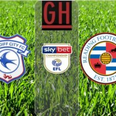 Cardiff vs Reading - Championship 2019-2020 footballgh.org